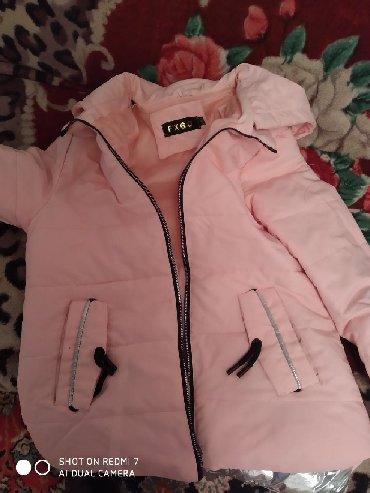 Женская одежда в Нарын: Продается куртка Деми новая всего за 800