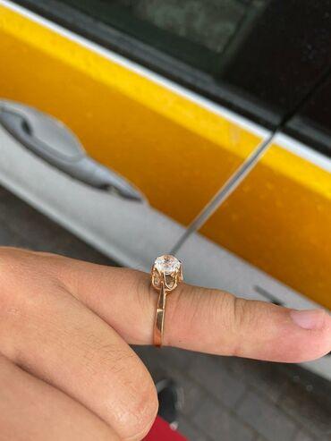 цена за грамм золота в бишкеке в Кыргызстан: Кольцо золота 585 проба Звезда СССР Тюльпан, размер 17,5.Вес 3,2