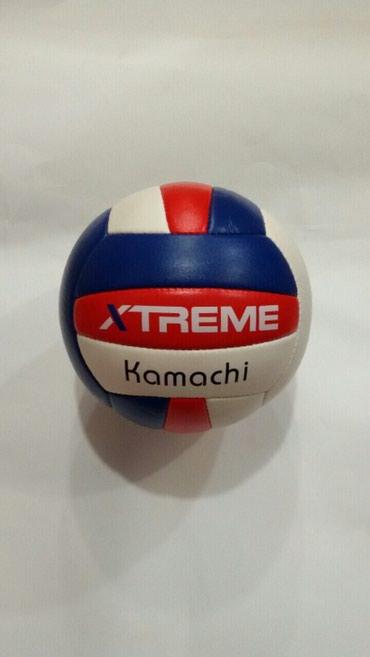 """Bakı şəhərində Valeybol topu """" X-Treme"""