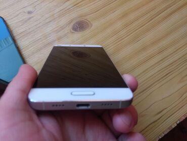 trubu diametr 820 в Кыргызстан: Б/у Xiaomi Mi5 64 ГБ Белый