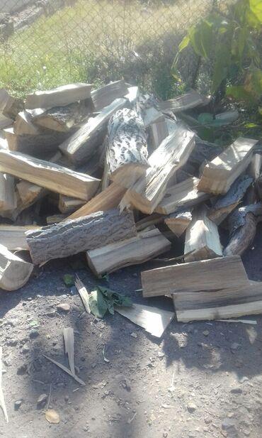 Уголь и дрова - Кемин: Продаю дров мешок 200сом город Кемин!!!