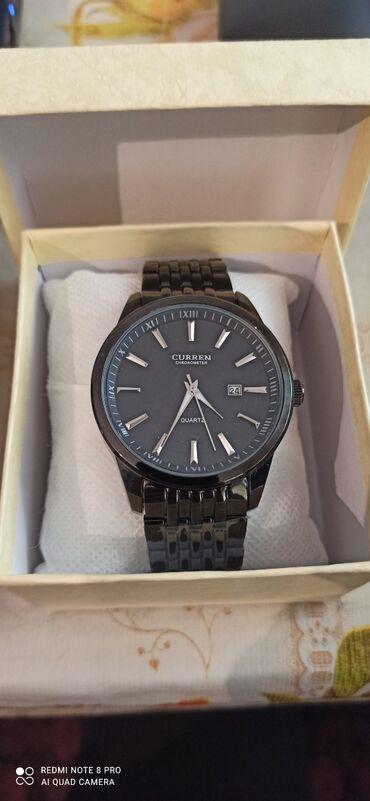 Продаю часы CURREN  Состояние : новое
