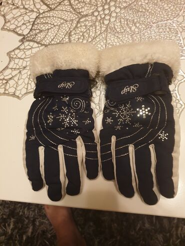 Ski rukavice - Srbija: Beba kids ski rukavice nepromocive vel 8