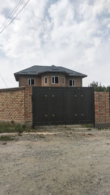 Кыймылсыз мүлк - Кыргызстан: Сатам Үй 210 кв. м, 5 бөлмө