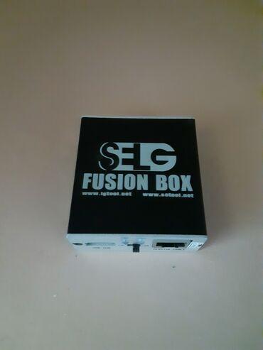 square box xiaomi в Кыргызстан: Программатр setool box lg сатылат баасы 100$