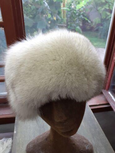 Avo krzno obim - Srbija: Tatarka od polarne lisice i nercaPrirodno krzno Obim 60cm izrada po