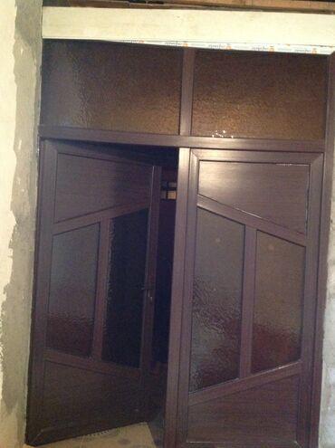 белые двери в Азербайджан: Двери | Пластик | Турция
