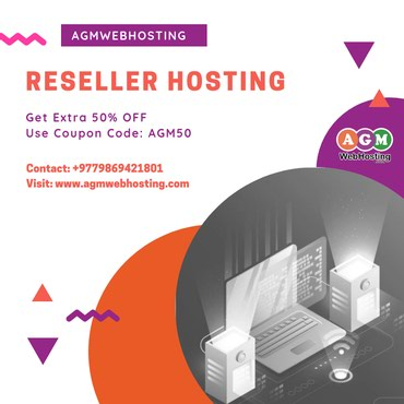 Cheapest Window Reseller Hosting Plan in Nepal - AGM Web Hosting in Kathmandu