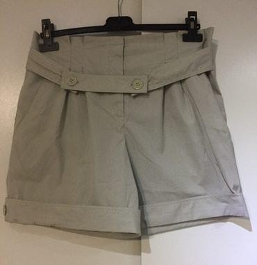 шорты american apparel в Кыргызстан: Шорты легкие, размер 48-50