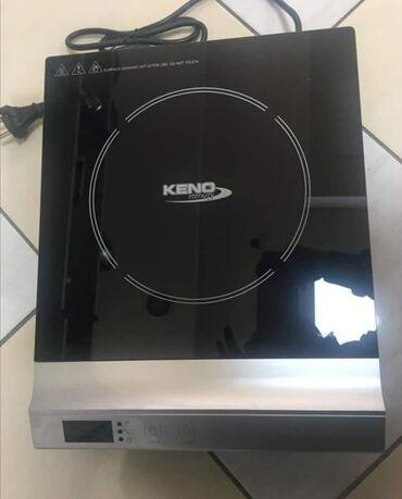 Šporeti - Srbija: Indukciona ploča-KENO4700 din Novo u originalnom pakovanjuSlanje