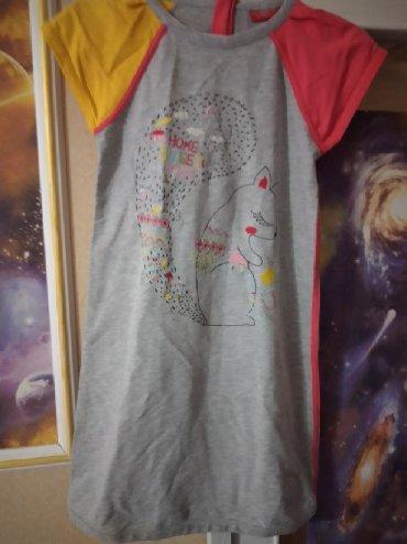 распродажа женская одежда в Кыргызстан: Распродажа!!!Платье,возраст 11-13 лет,трикотаж,Хлопок 100%