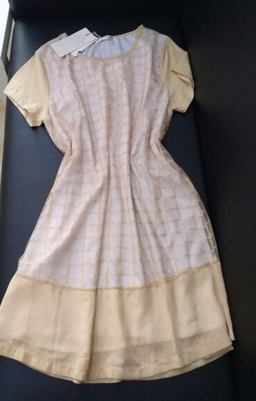 РАСПРОДАЖА Платье-туникаможно носить самостоятельно и с брючками или