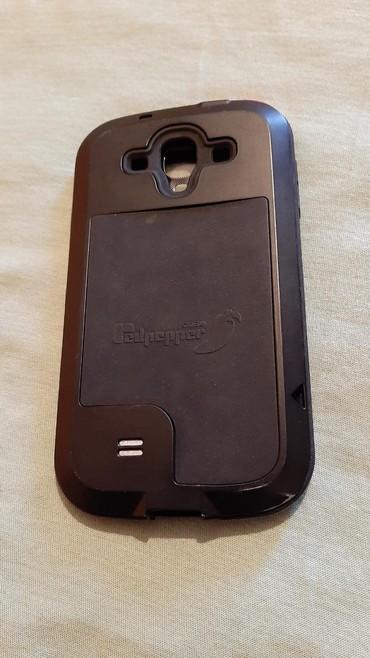 Samsung i9195 galaxy s4 mini - Srbija: Upotrebljen Samsung Galaxy S3 Mini 1 GB Silver