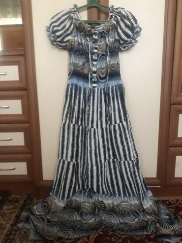 Платья длинное новая
