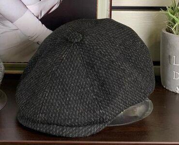 мужской плащ в Кыргызстан: Продам мужскую шапку. Не подошла по размеру. Размер: м-57