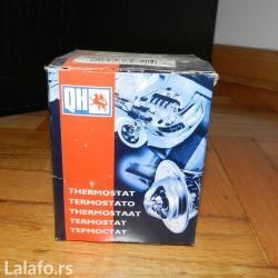 Termostat engleskog proizvođača QH. Odgovarajuć za više desetina - Belgrade