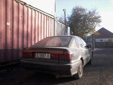 Mitsubishi Galant 1990 в Бишкек