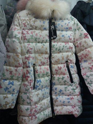 Куртки зимние, деми. Цены ниже рыночных в Бишкек