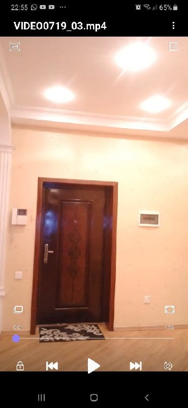 фольксваген рядом в Азербайджан: Продается квартира: 3 комнаты, 150 кв. м