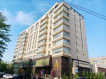 клубные дома в бишкеке в Кыргызстан: Продается квартира: Элитка, Моссовет, 3 комнаты, 162 кв. м
