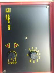 """Upravljačka jedinica za grejanje """"sistem 300""""r3sc. Nekorišćeno. - Crvenka"""