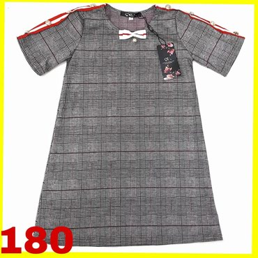 Стильные платья для девочек в Бишкек