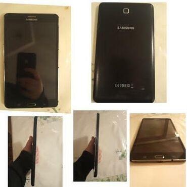 Samsung galaxy tab 3 - Азербайджан: Samsung Galaxy Tab 4 Satılır İdeal Vəziyyətdədir Ekranda Çox Cuzi Çizi