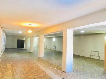 Коммерческая недвижимость - Кыргызстан: Сдаю помещение по Алматинка рядом аламединского р/ка