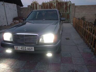 mercedes benz g 280 в Кыргызстан: Mercedes-Benz E 280 2 л. 1993 | 123456 км