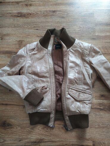 Женская одежда - Чон-Таш: Кожаная куртка в идеальном состоянии, окончательно
