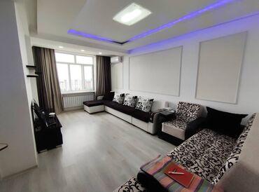 купить протеин бишкек в Кыргызстан: Элитка, 2 комнаты, 44 кв. м Бронированные двери, Лифт, С мебелью
