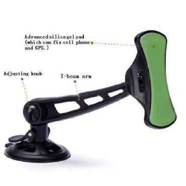 Mobilni telefoni i aksesoari | Arandjelovac: GripGo hendsfree držač omogućava da lako pogledate na Vaš telefon, a