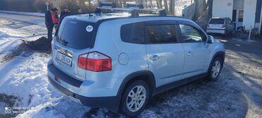 Chevrolet Orlando 1.8 л. 2013   138000 км