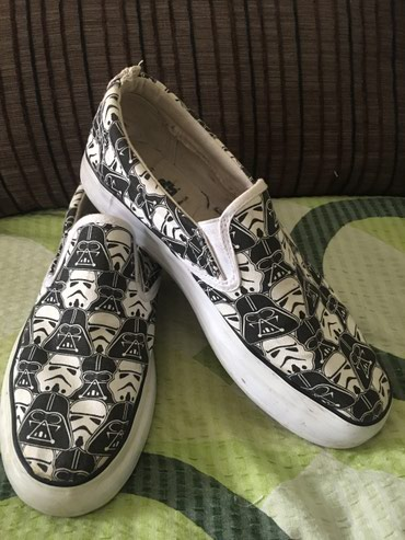 Slip on espadrile Star wars, vel 40/41 - Belgrade