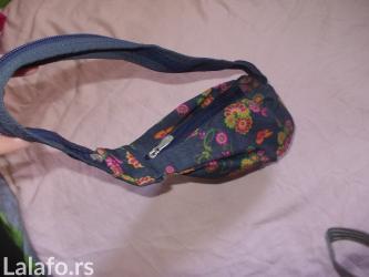 Rancic moze da se nosi na jedno ili na oba ramena - Prokuplje