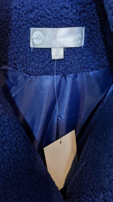 лама пальто в бишкеке в Кыргызстан: Новая шуба, размер S ка