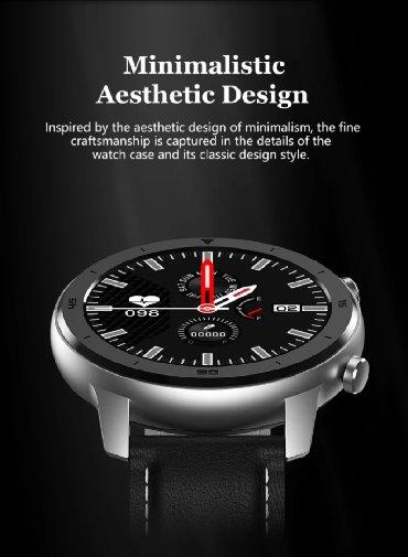 Pametni sat DT 78,Najnoviji model sa 15 ekrana izašao u novembru