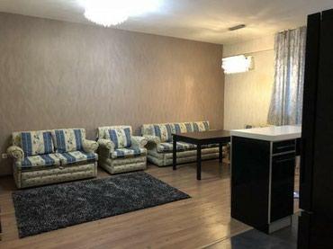 Продается квартира: 3 комнаты, 105 кв. м., Бишкек в Бишкек