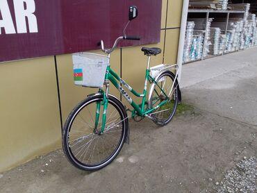 velosiped satiram 28 - Azərbaycan: Velosiped 28 dik Mingecevirdedi