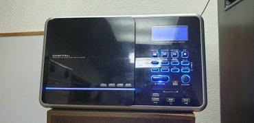 WELTBILD model 5.016.770, radio, cd, mp3, player podrzava usb i - Pancevo