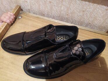 Туфли - Бишкек: Новая обувь