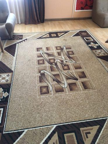 Продаю ковры б/у в отличном состоянии !  в Бишкек