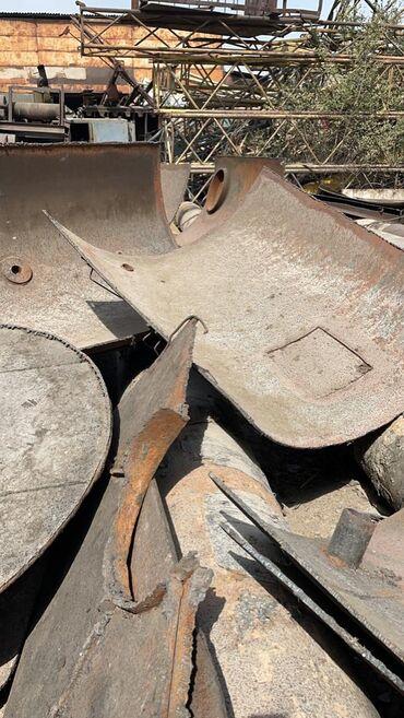 Услуги - Кант: Куплю черный металл дорога скупка чёрного металла самовывоз демонтаж
