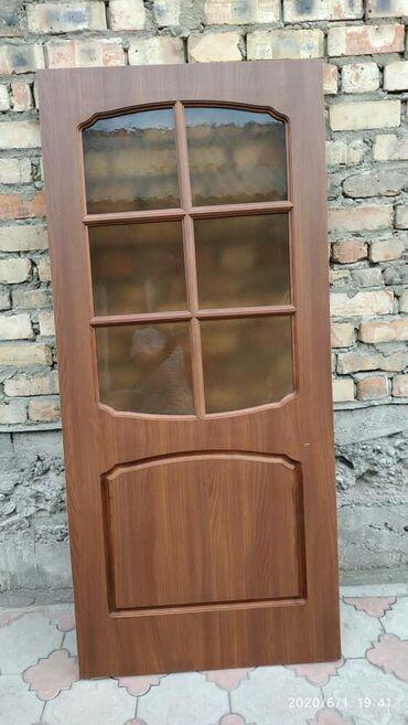 chevrolet 70 в Кыргызстан: Распродажа новых дверей в комплекте. Размеры: 60, 70, 80, 90. Цвет: ор