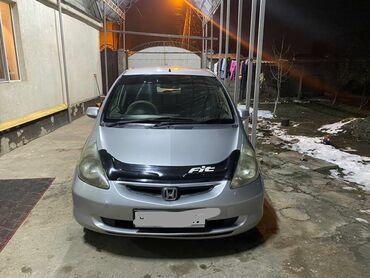 подбор краски для авто бишкек в Кыргызстан: Honda Fit 1.3 л. 2002   200000 км