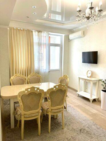 авангард стиль цены на квартиры in Кыргызстан | ПРОДАЖА КВАРТИР: Элитка, 2 комнаты, 97 кв. м