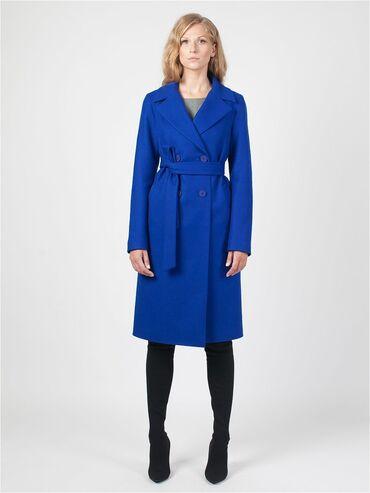 Пальто демисезонное, то есть на весну или на осень. Размер S 36, JOY