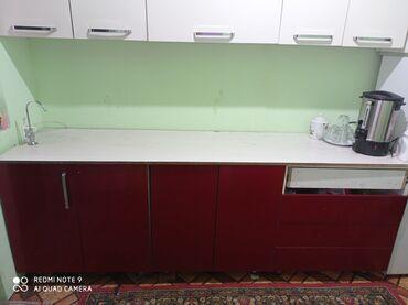 Кухонные гарнитуры без столичника