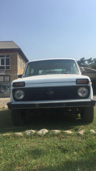 Avtomobillər - Azərbaycan: VAZ (LADA) 4x4 Niva 1.6 l. 2013 | 84600 km