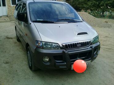 Транспорт - Кыргызстан: Hyundai Starex 2.5 л. 2000